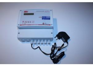 LCS-KD04 KIWA incl. barometer en GSM- modem
